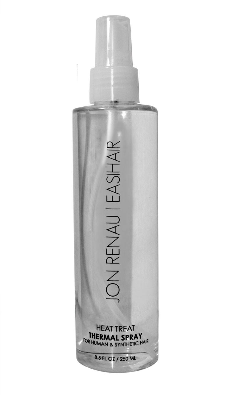 JON RENAU| EASIHAIR Heat Treat Thermal Spray