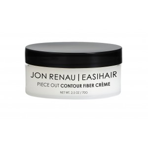 Jon Renau|easihair     Piece Out Contour Fiber Crème